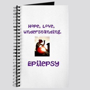 Hope, Love, and Understanding Journal