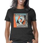 Layered Money Women's Classic T-Shirt