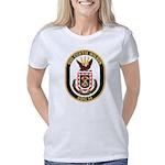 cwilbur patch Women's Classic T-Shirt