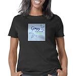 Handwritten Women's Classic T-Shirt