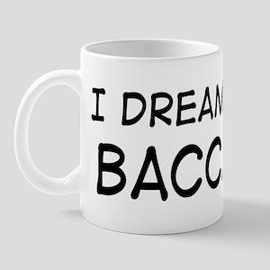 Dream about: Baccarat Mug