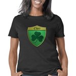 Ireland Shamrock Shield Women's Classic T-Shirt