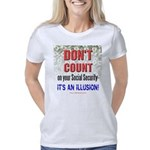 SS illusion Women's Classic T-Shirt
