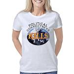 PC_kills Women's Classic T-Shirt