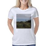 Great Blue Heron Women's Classic T-Shirt