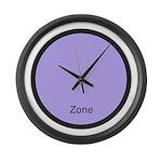 Zone Time Meter (Large)