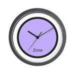 Zone Time Meter (Small-ish)