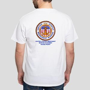 USMM White T-Shirt