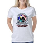 New TSA Logo Women's Classic T-Shirt