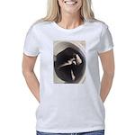 Cat in Sink Women's Classic T-Shirt
