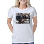Buddies Women's Classic T-Shirt