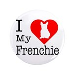 I Love My Frenchie 3.5
