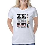 GUNS Women's Classic T-Shirt