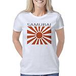 samurai Women's Classic T-Shirt