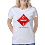 10x10-gasoline-1-0 Women's Classic T-Shirt