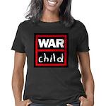 warchildlogo Women's Classic T-Shirt