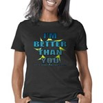 btr Women's Classic T-Shirt
