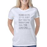notworthshooting.light Women's Classic T-Shirt