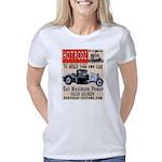 HOTRODZ Women's Classic T-Shirt