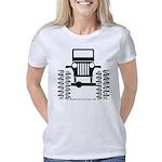 BIG WHEEL Women's Classic T-Shirt