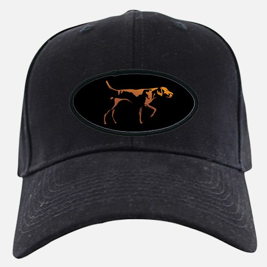 Vizsla Baseball Cap (illustration)