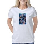 Lightning Thoughts Women's Classic T-Shirt