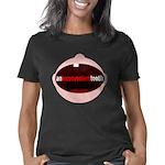 An Inconvenient Tooth Women's Classic T-Shirt