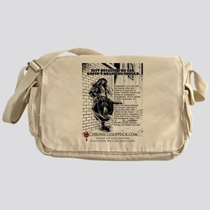 Acheron AAB Gear Messenger Bag