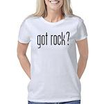 gotrock Women's Classic T-Shirt
