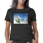 Winter Wizard Women's Classic T-Shirt