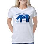 Rhino Facts Women's Classic T-Shirt
