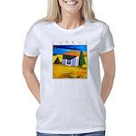 cyprushut Women's Classic T-Shirt