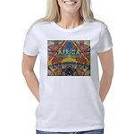 Africa land of Beauty 2 Women's Classic T-Shirt