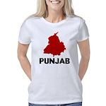 Punjab Women's Classic T-Shirt