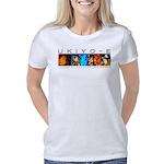 floatingworldshirt Women's Classic T-Shirt
