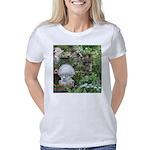 Bogota Statue Women's Classic T-Shirt