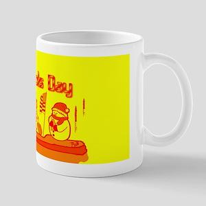 April Fools MIX UP Mug