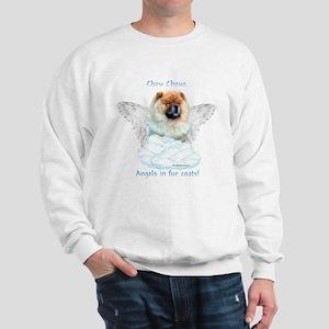 Chow 3 Sweatshirt