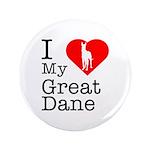 I Love My Great Dane 3.5