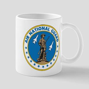 Air Guard Mug