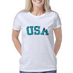 USA Women's Classic T-Shirt