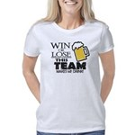 This Team Makes Me Drink Women's Classic T-Shirt