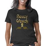 Saucy Wench Women's Classic T-Shirt