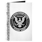 Border Patrol, Cit MX - Journal