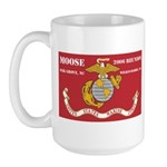Large MOOSE Mug