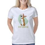 corgi-patience Women's Classic T-Shirt