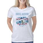 Drill ANWR Women's Classic T-Shirt