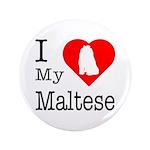 I Love My Maltese 3.5