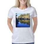 South Fork Eel River Calif Women's Classic T-Shirt
