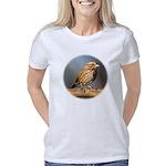 Song Sparrow Women's Classic T-Shirt
